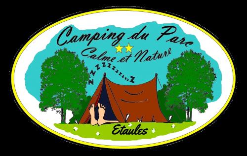 Camping du Parc à Etaules