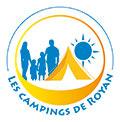 logo Les campings de Royan - Camping du parc Etaules