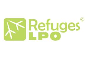Logo Refuges LPO